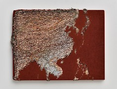 Jonathan Callan: 'South East Asia and China in Images of the Rust Belt', 2017, Paper, 30 x 23 x 3cm