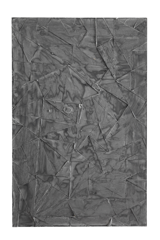 BRZ 3 (HR/S 82), 2015, Glass Fiber Reinforced Concrete, 124 X 80 X 2 Cm