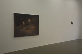 Installation View IT'S ALL RIGHT | Niels Sievers, Galerie Martin Kudlek, Cologne, © Paulo dos Santos