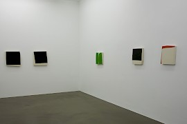 Installation View | Galerie Martin Kudlek, Cologne  © Paulo dos Santos