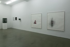 Installation view, photo by Paulo dos Santos (c)