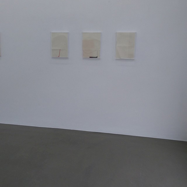 INASMUCH | Installation view, Galerie Martin Kudlek, Cologne